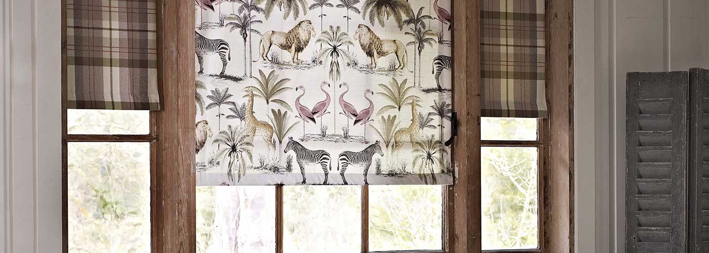 Beautiful Bathroom Blinds blinds bath | darling interiors | blinds in bath