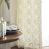 pattern curtains to buy Bath