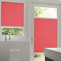 roller blinds bath